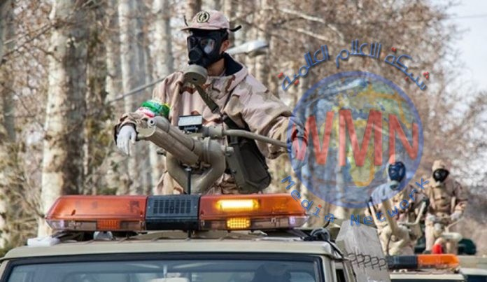 الحرس الثوري يزيح الستار عن منظومة اطلاق صواريخ باليستية آلية بعيدة المدى