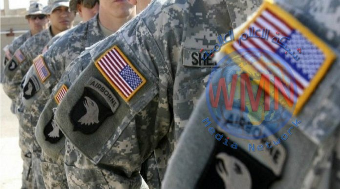 الخارجية النيابية: الأسبوع المقبل سيشهد طرح جدولة القوات الأمريكية بقوة