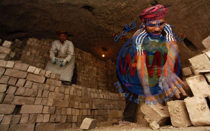 الخدمات النيابية: 70% من معامل الطابوق في العراق متوقفة
