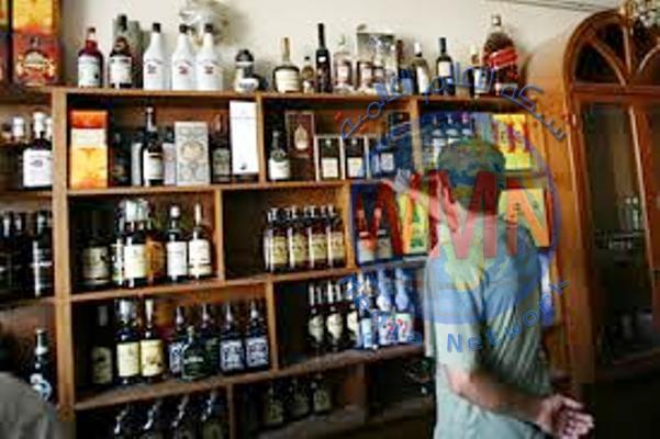 """""""عبوة ناسفة"""" تستهدف محلاً لبيع المشروبات الكحولية جنوبي بغداد"""