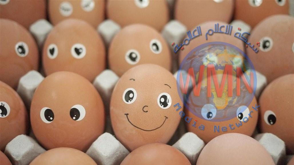 من بينها البيض… 7 أطعمة تحسن المزاج