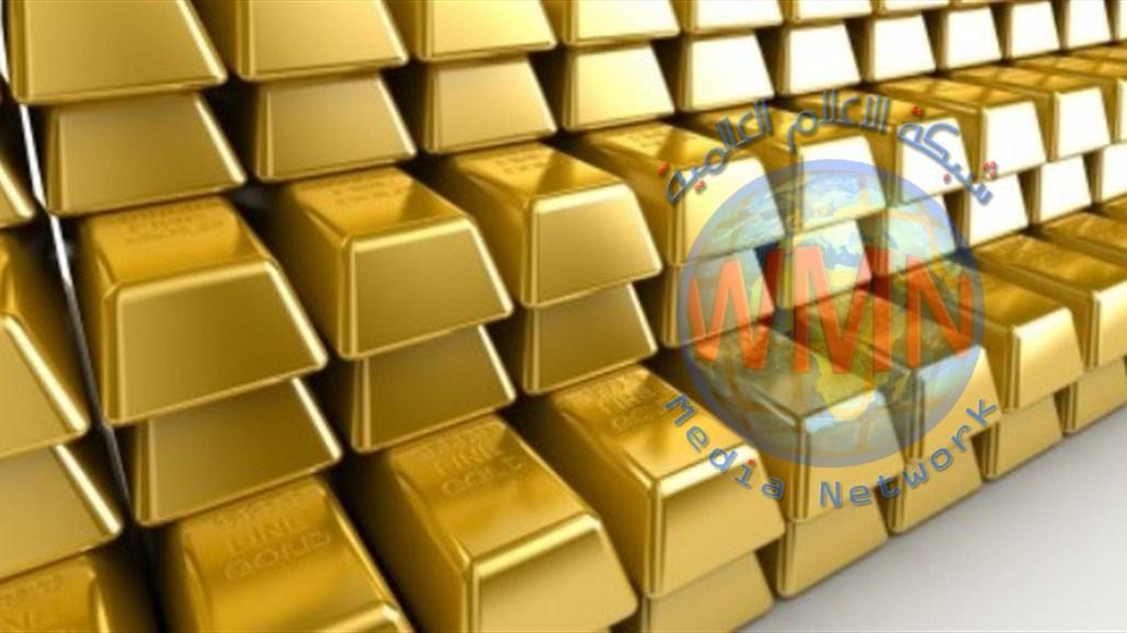 أسعار الذهب ترتفع 19 دولاراً خلال 24 ساعة