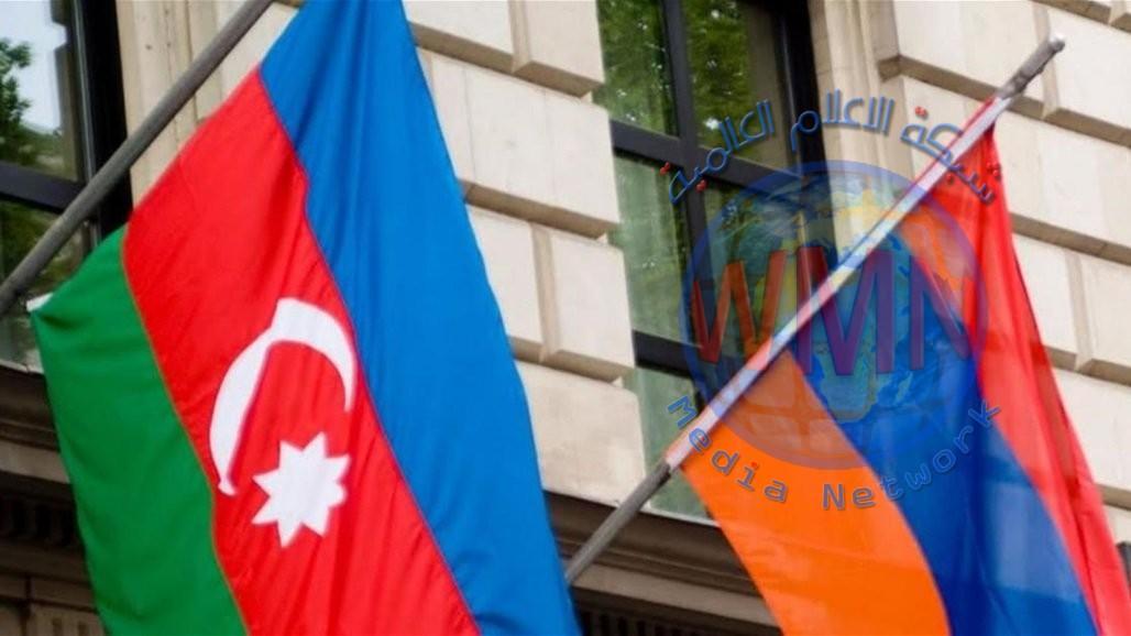 ارمينيا تعلن انتهاء الحرب مع اذربيجان