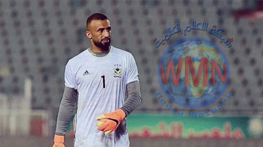 نور صبري لفهد طالب: كرة القدم مليئة بالاخطاء.. استمر ولا تهتم