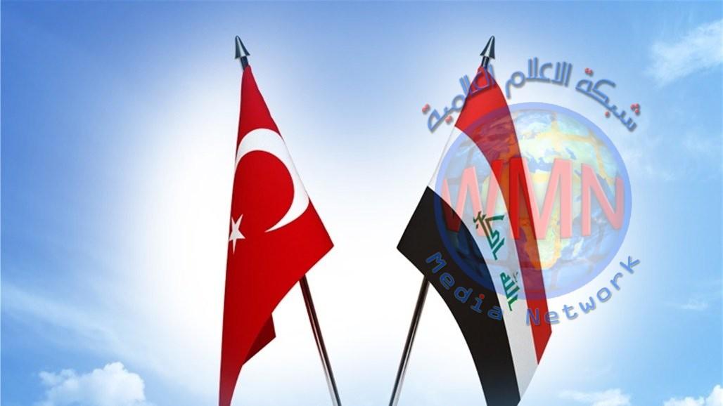 العراق يحتل المرتبة الثالثة بين أكثر الدول استيراداً من تركيا الشهر الماضي