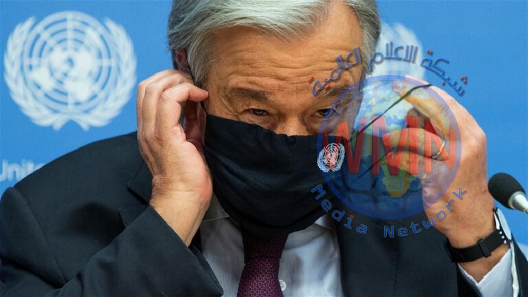 الأمم المتحدة: كورونا أكبر أزمة إنسانية منذ الحرب العالمية الثانية