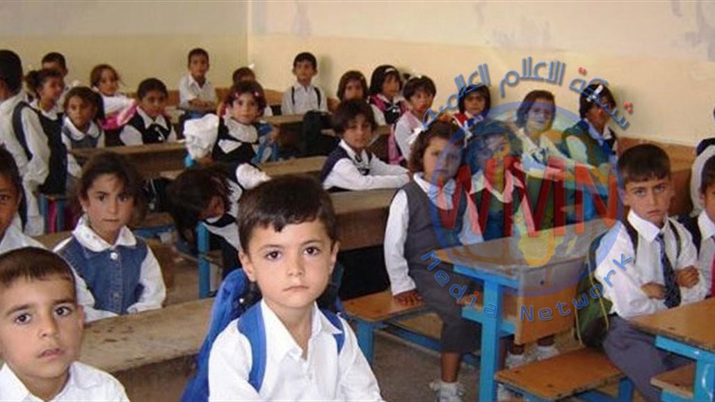 التربية النيابية: دوام يوم واحد للمدارس في الاسبوع غير كاف