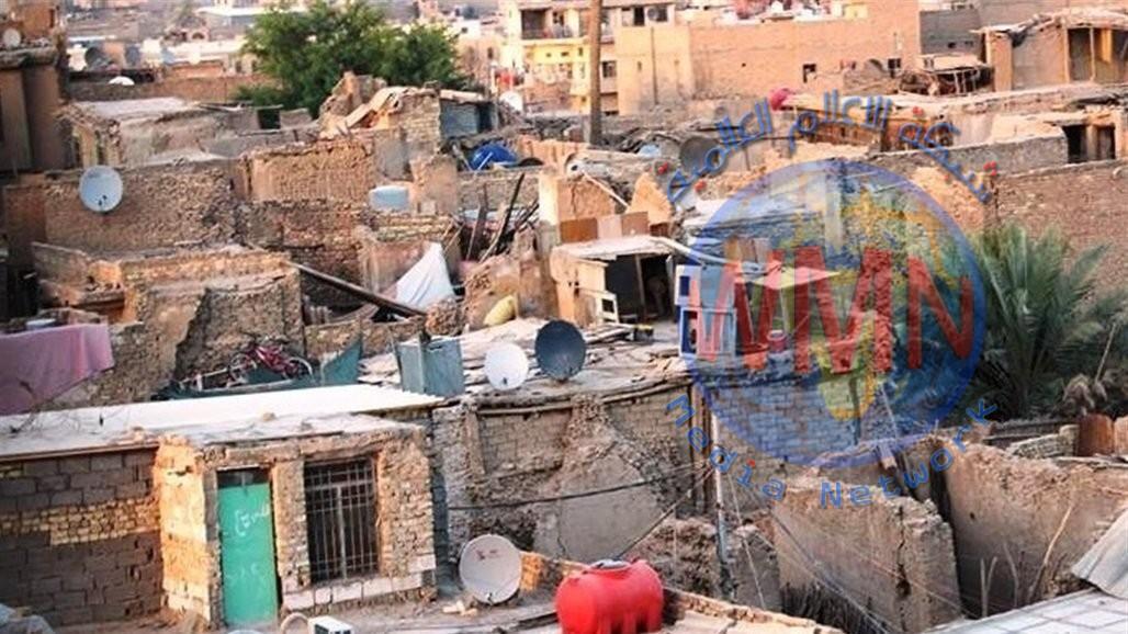 لجنة نيابية تقدم مقترحين بشأن ملف يخص ثلاثة ملايين ونصف المليون عراقي