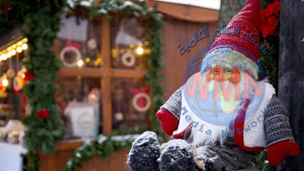 هذه هي أغرب طقوس احتفالات أعياد الميلاد حول العالم.. ستذهلك بالتأكيد!