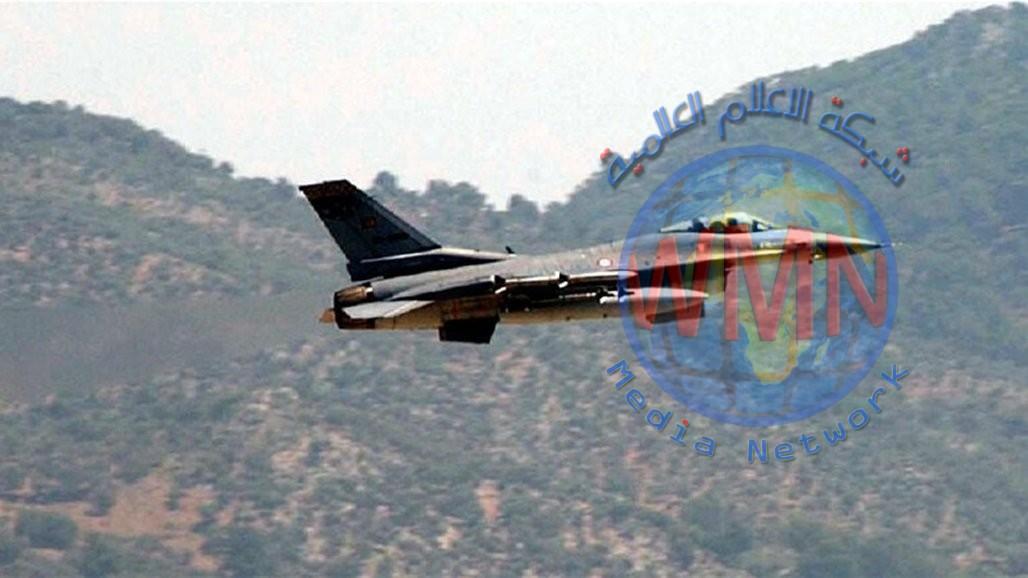 قصف تركي يستهدف مناطق حدودية في دهوك