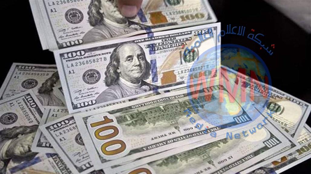 ارتفاع أسعار صرف الدولار مقابل الدينار