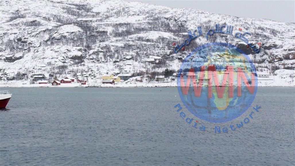 غرق سفينة روسية في بحر بارنتس والطوارئ ترجح وفاة 17 شخصاً