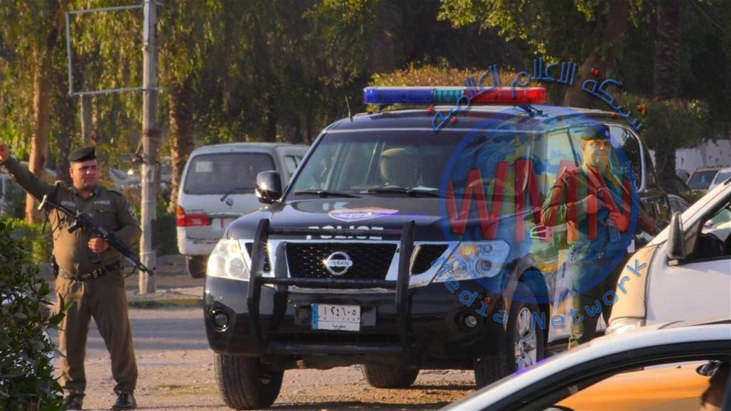 """شرطة بغداد تفكك """"لغز"""" وفاة فتاة ادعى ذويها انها انتحرت"""