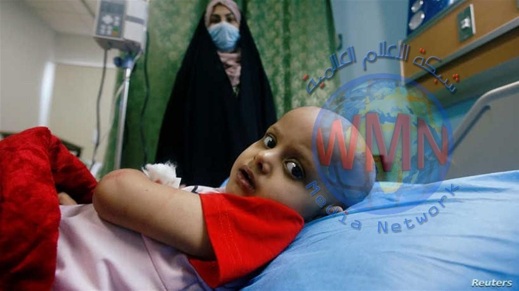 في البصرة.. كارثة سرطانية ضحاياها عشرات الأطفال