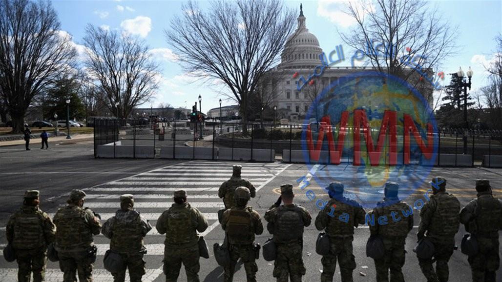 إصابة أكثر من 100 عنصر من الحرس الوطني الأمريكي بكورونا