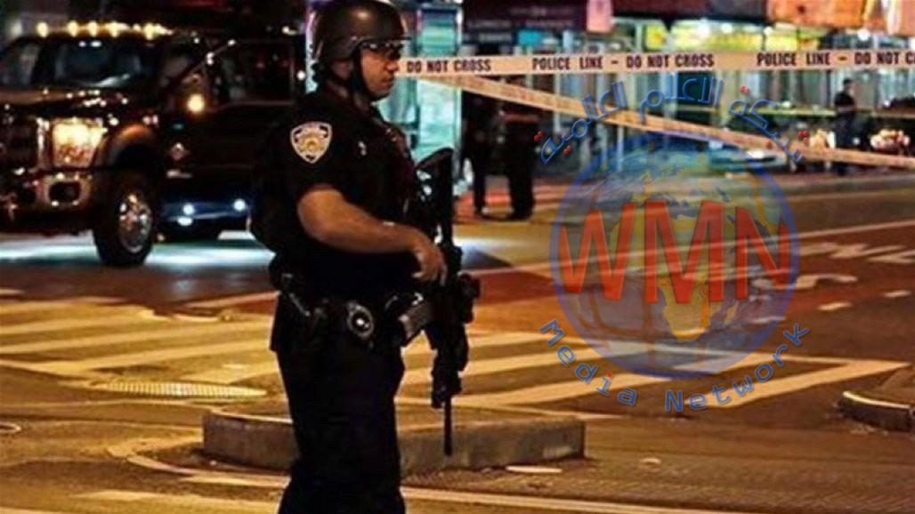 انفجار في كنيسة بأمريكا.. السلطات توضح!