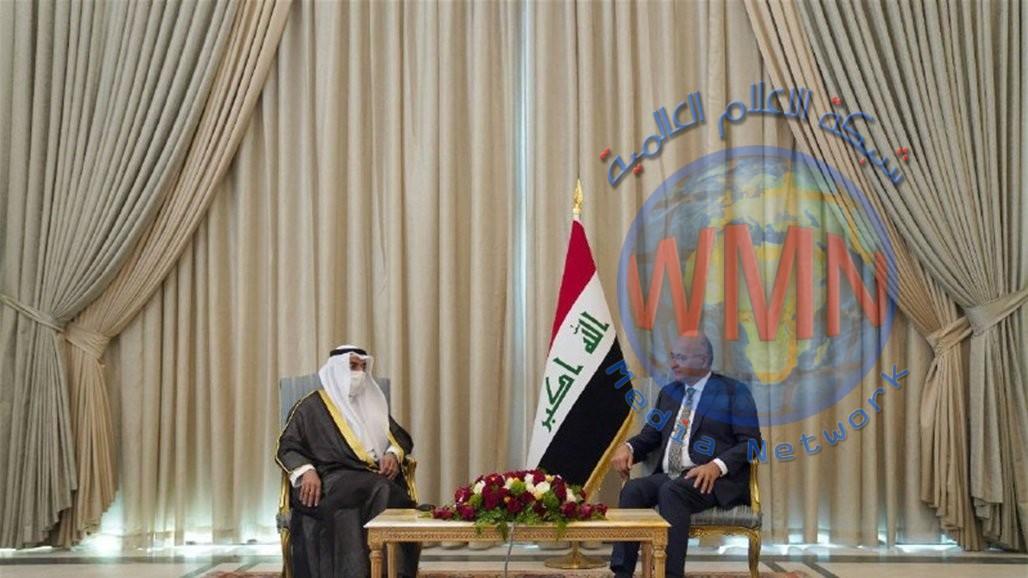 رئيس الجمهورية يؤكد أهمية تطوير العلاقات المشتركة مع مجلس التعاون الخليجي