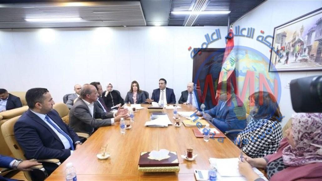 المالية النيابية تستضيف وزير التخطيط لمناقشة الموازنة