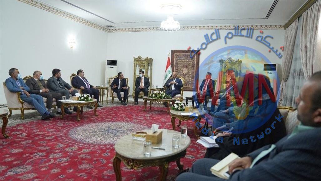 رئيس الجمهورية يؤكد ضرورة إقرار الموازنة بما يضمن مصالح العراقيين