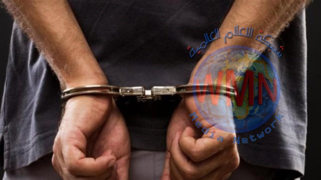 """الاستخبارات العسكرية تعلن اعتقال سبعة """"ارهابيين"""" في نينوى والانبار"""