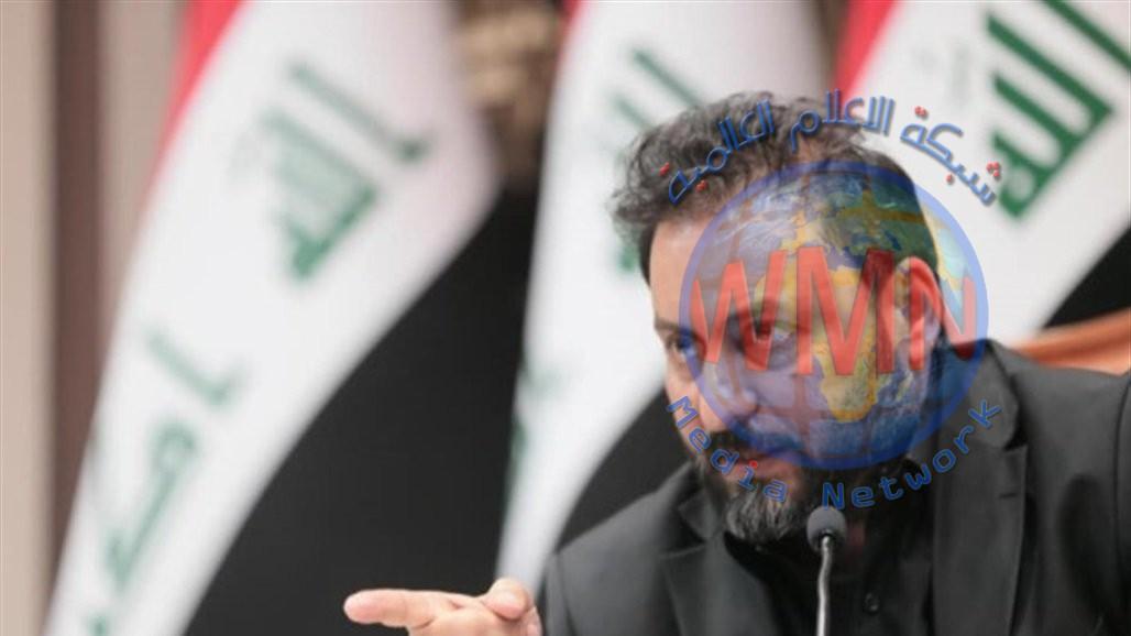 الكعبي يدعو الاجهزة الامنية الى اليقظة والحذر أمام مخططات داعش