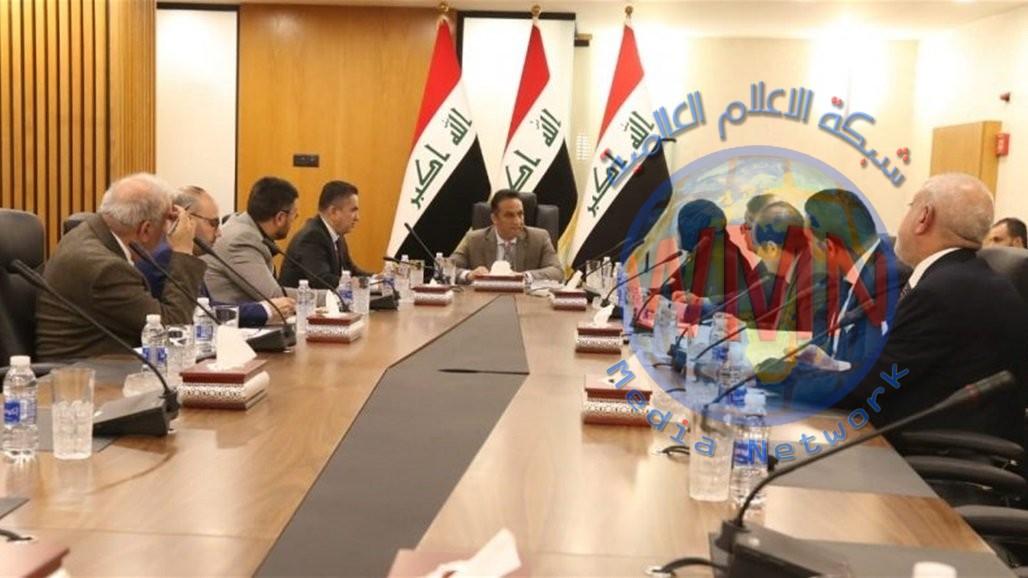 المالية النيابية تعقد جلسة جديدة وتستضيف رئيس مجلس الخدمة الاتحادي
