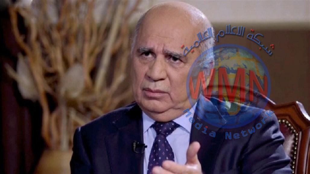 العراق يدرس إمكانية إعادة فتح سفارته في ليبيا