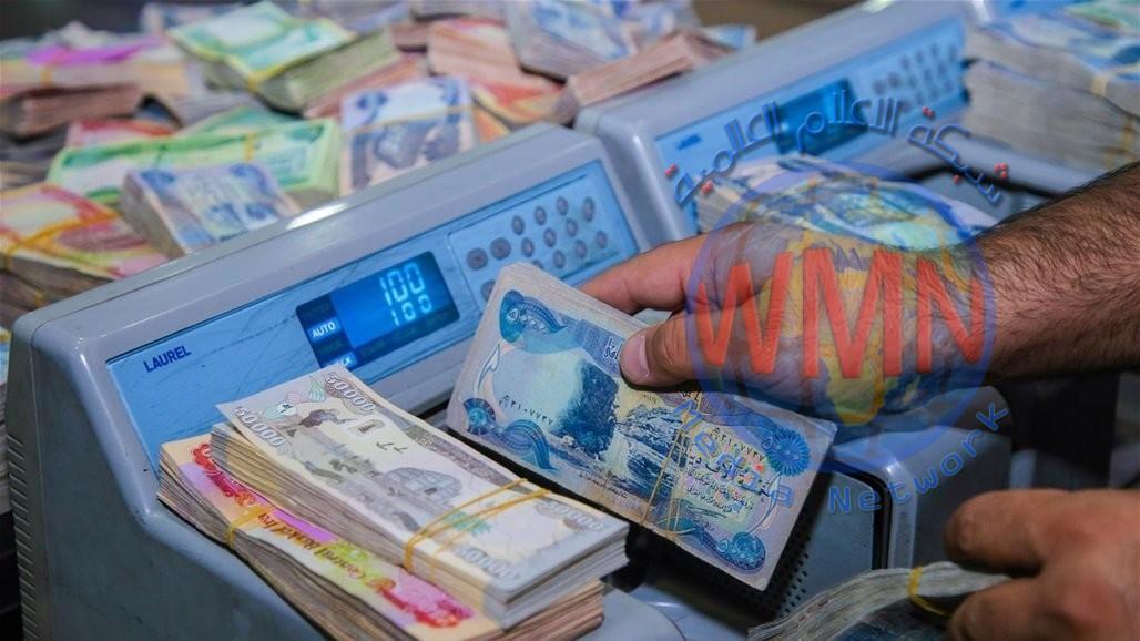 المالية النيابية: رواتب الموظفين للشهر الحالي ستصرف في موعدها