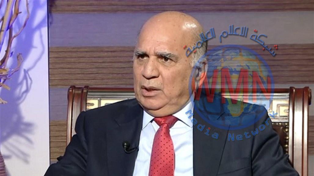وزير الخارجيّة يصل إلى اليونان