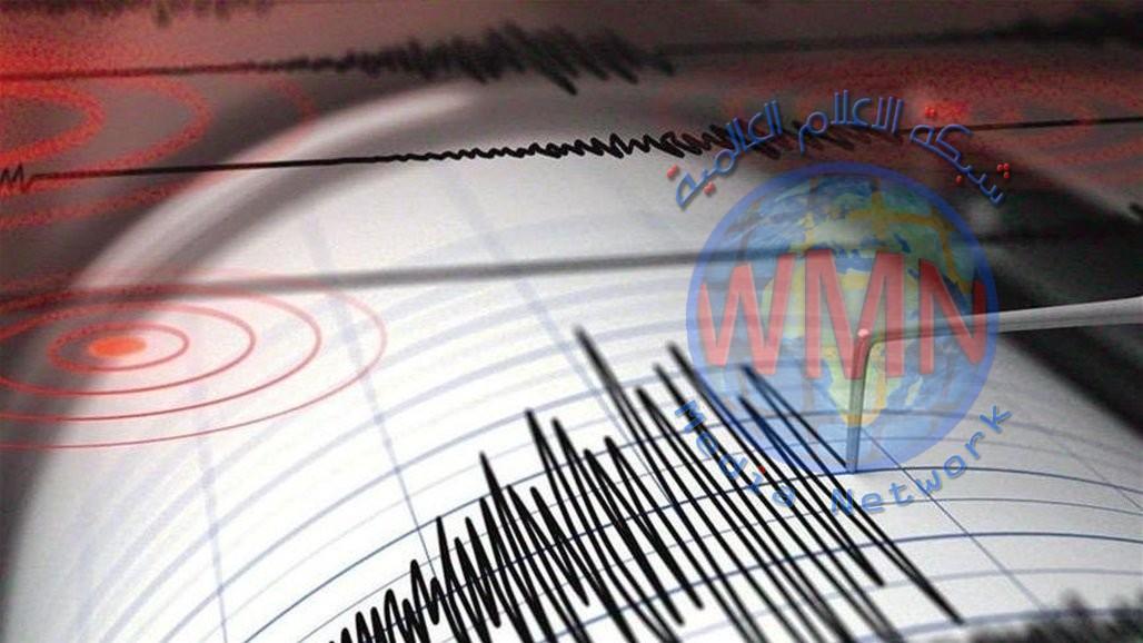 زلزال بقوة 5,1 درجة يضرب اليونان
