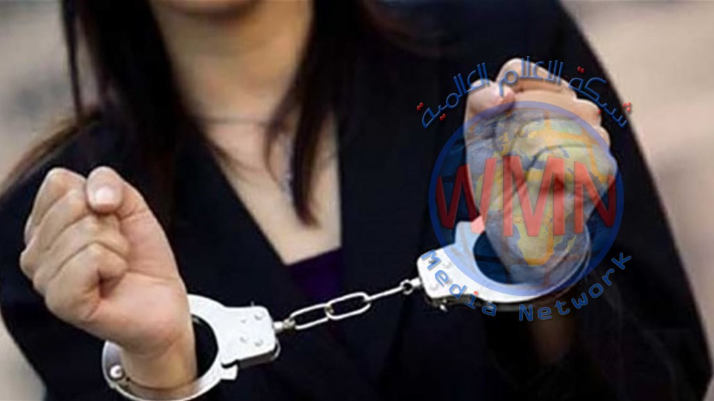 القبض على امرأتين بتهمة ترويج المخدرات جنوب غربي بغداد