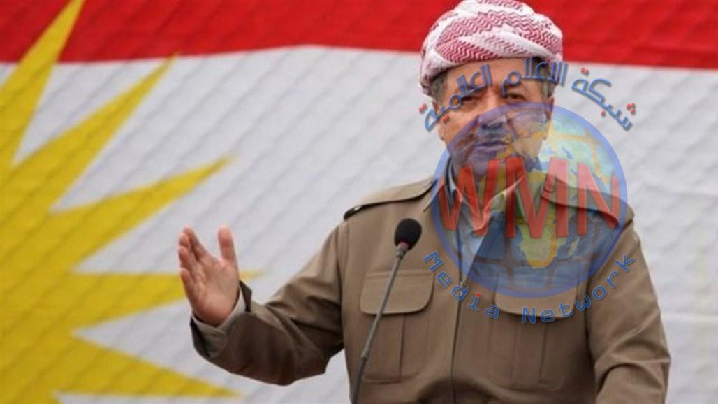 مسرور بارزاني: البعثات الدبلوماسية تواجه مخاطر جسيمة في العراق