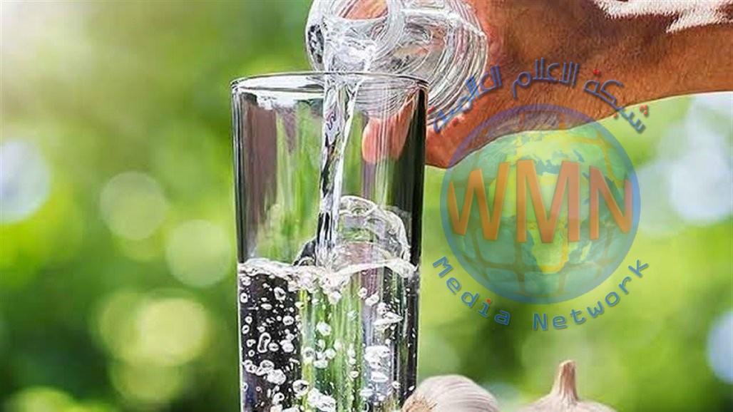 ماء الثوم.. فوائد سحرية لتقوية البصر وعلاج الشعر