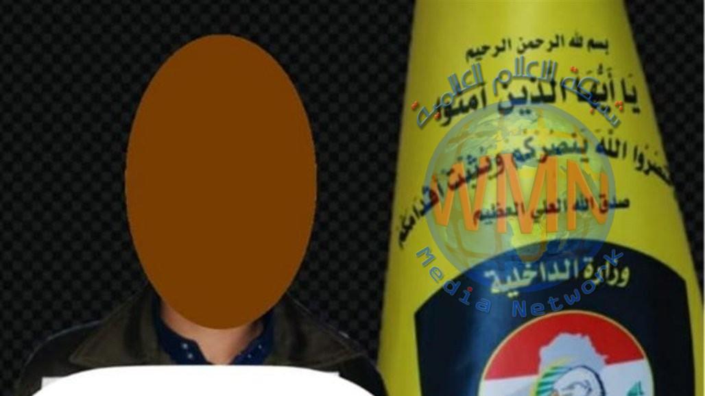 القبض على اثنين من المطلوبين بقضايا إرهابية في كركوك