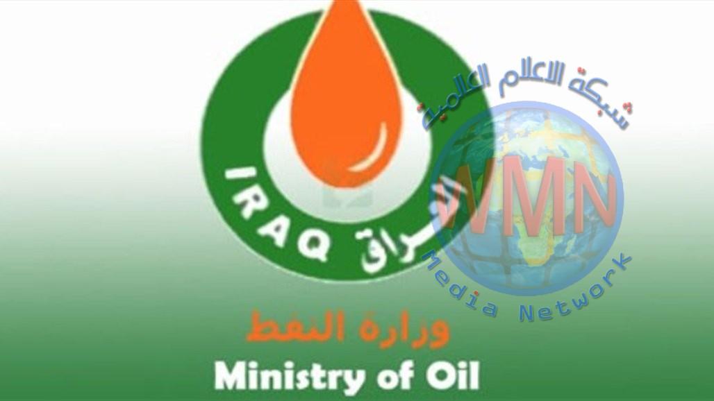النفط تعلن تجهيز المواكب الخدمية بالوقود وتساهم بحملات التعفير والتعقيم