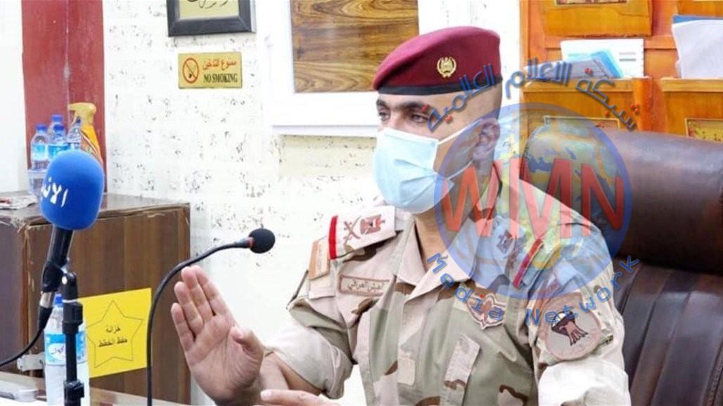اعتقال ستة ارهابيين بينهم اثنين خطرين في الانبار