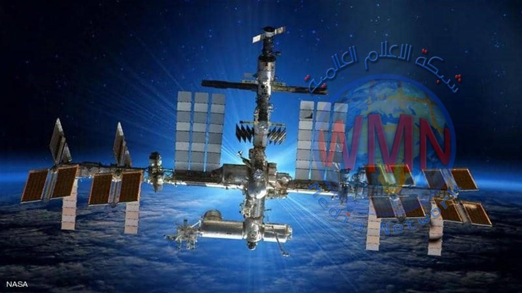 """اكتشاف بكتيريا """"مجهولة"""" في محطة الفضاء الدولية"""