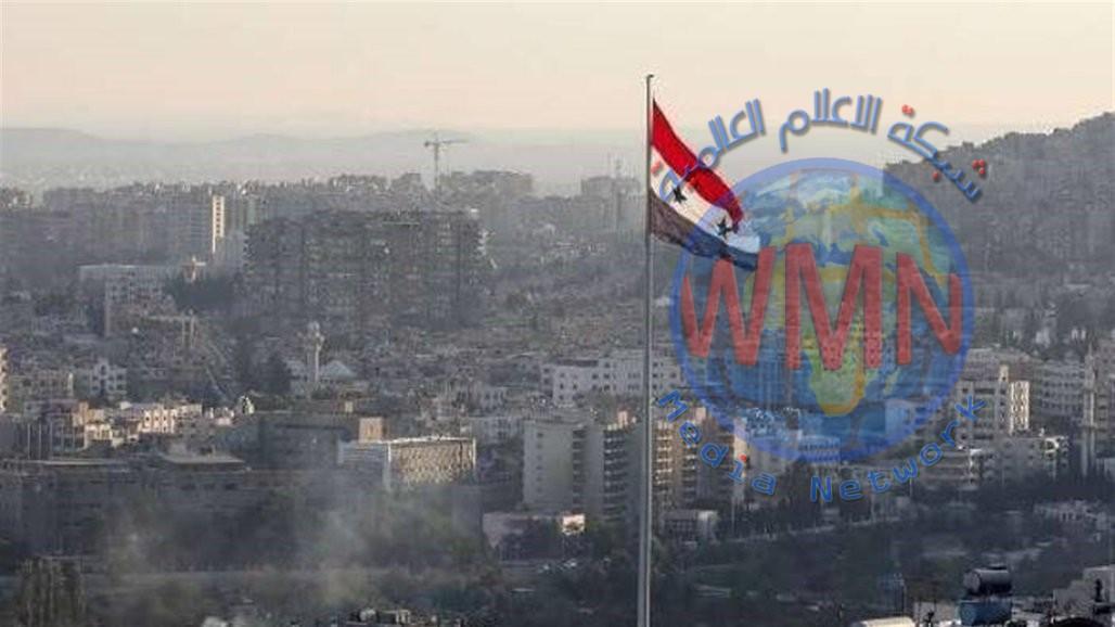 """سوريا تعلن التصدي لـ""""عدوان إسرائيلي"""" على المنطقة الجنوبية"""