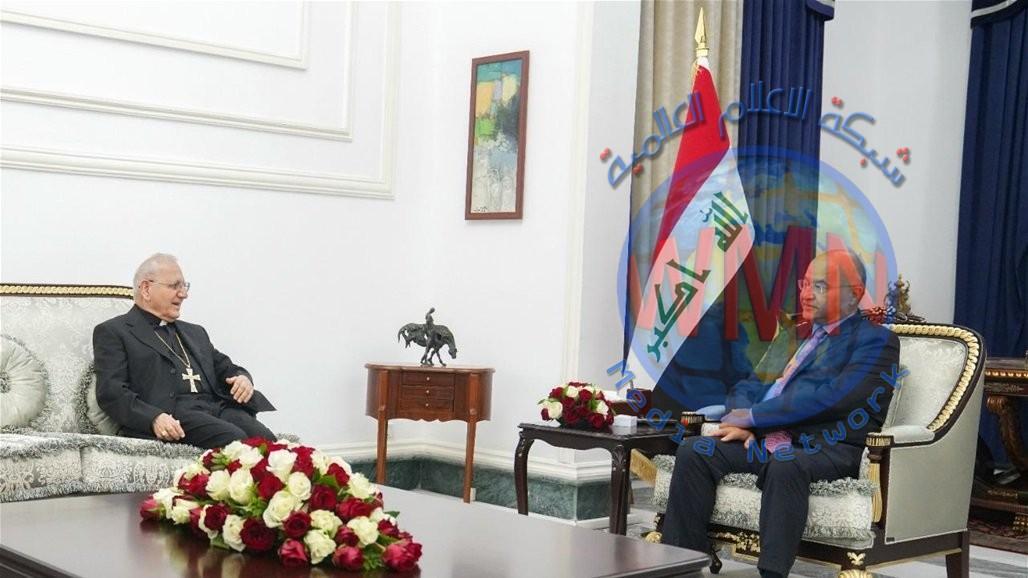 صالح يدعو للحوار ونبذ الخلافات وتعزيز أمن واستقرار البلاد