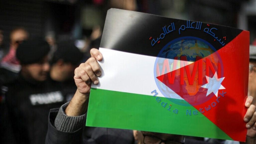 الحكومة الاردنية تفرض قيودا على الانترنت لمواجهة الاحتجاجات