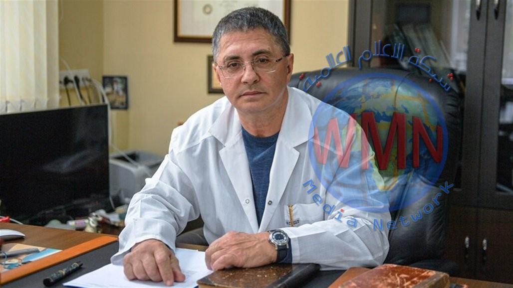 طبيب روسي يحذر من سرطان ينتقل بالعدوى بين البشر