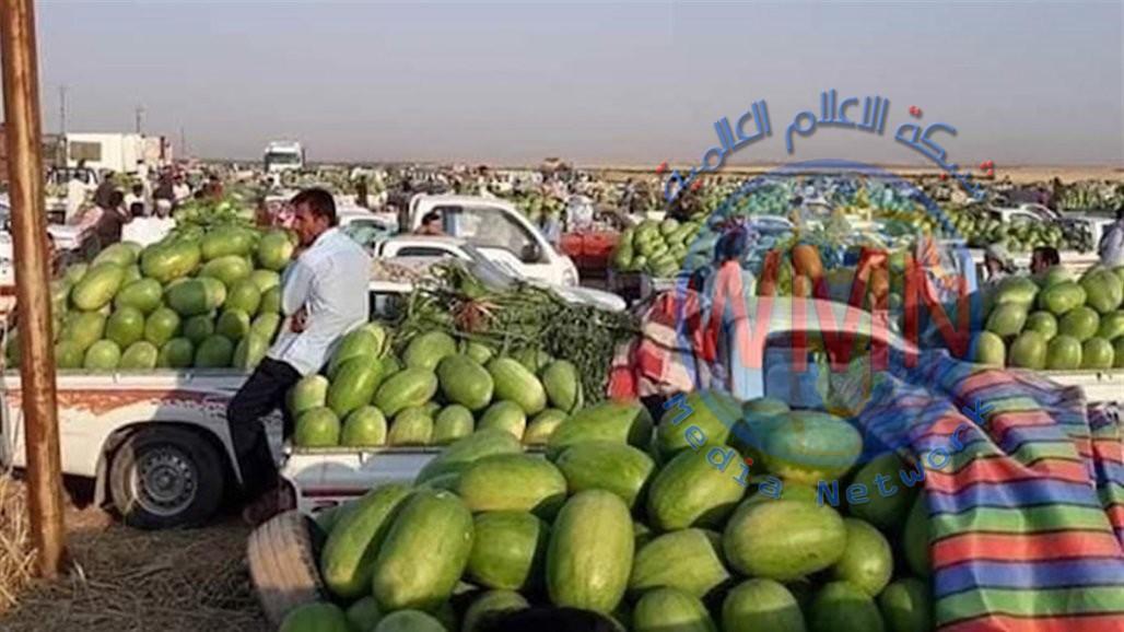وزارة الزراعة تخلي مسؤليتها من تسعيرة المواد الغذائية والمحاصيل