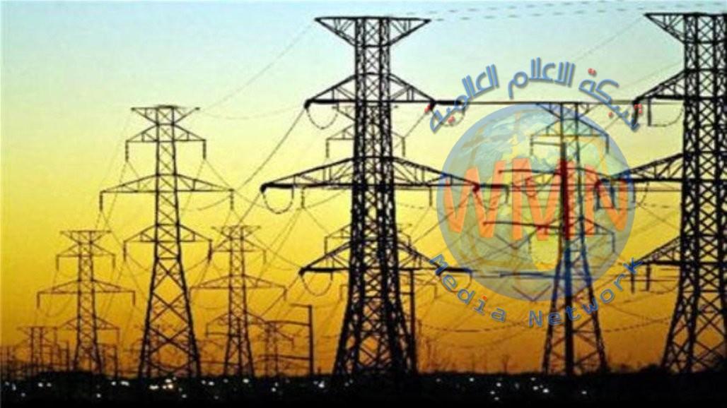 وزارة الكهرباء توضح اسباب تدهور تجهيز الطاقة