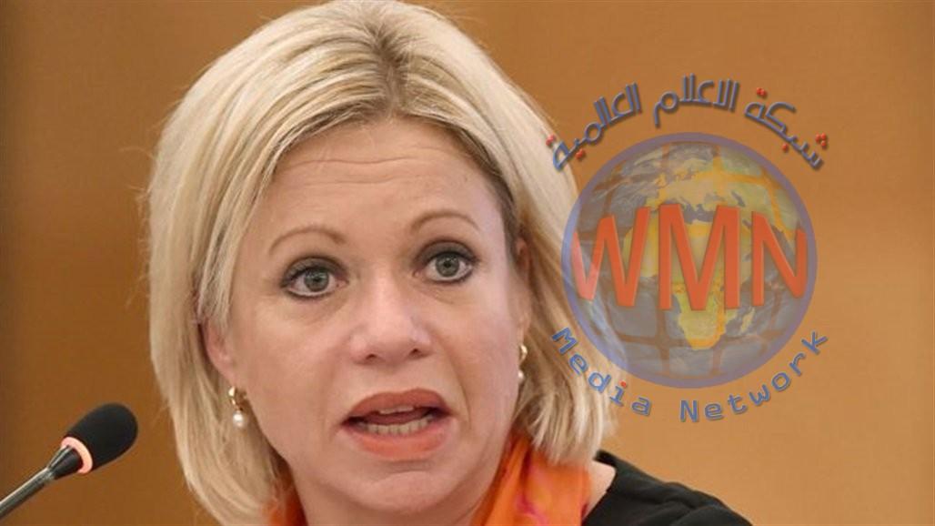 بلاسخارات تدعو لاتخاذ تدابير لمنع تكرار الكوارث في العراق
