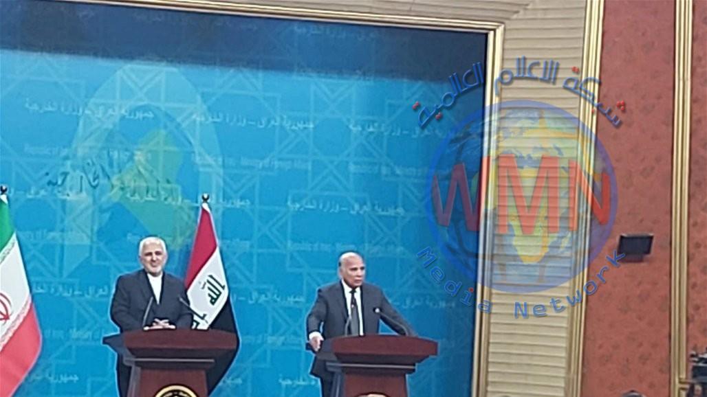 وزير الخارجية يؤكد ان العراق اصبح يلعب دوراً مهماً بالمنطقة