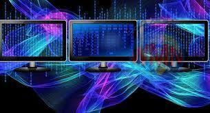تشغيل أول تطبيق شائع على حاسوب كمومي