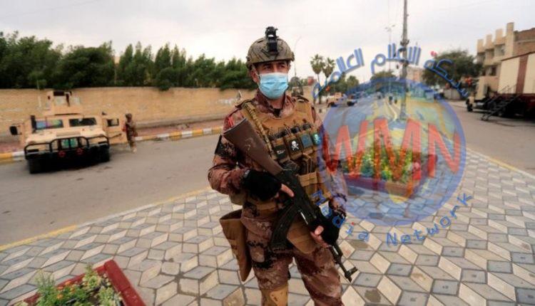 محافظة عراقية تقدم طلبا لخلية الازمة لفرض حظر شامل للتجوال