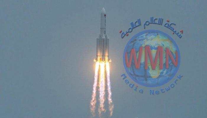خبراء يحددون موعد وصول الصاروخ الصيني إلى الأرض ومكان سقوطه