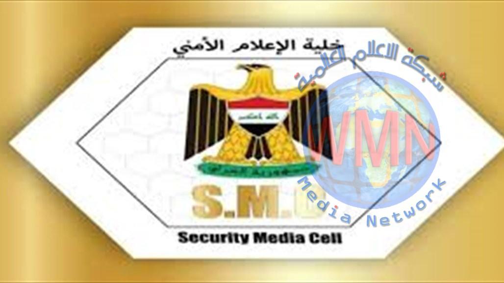 خلية الإعلام الأمني تصدر بياناً بشأن التعرض الإرهابي في الطارمية