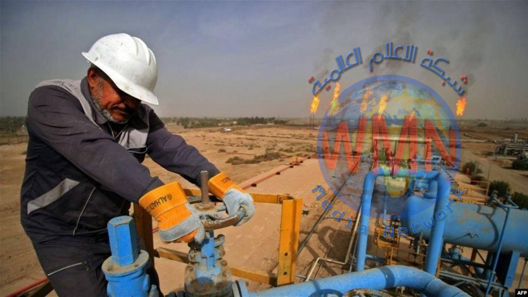 ارتفاع بحجم الصادرات النفطية العراقية الى الولايات المتحدة